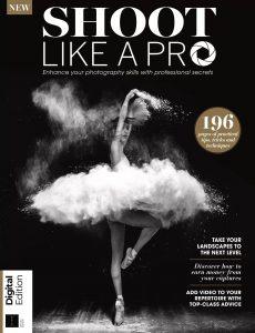Shoot Like A Pro – 2nd Edition, 2021