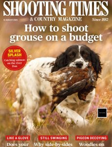 Shooting Times & Country – 11 August 2021