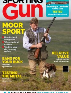 Sporting Gun UK – September 2021