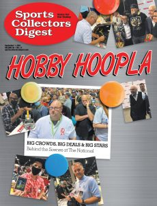 Sports Collectors Digest – 21 August 2021
