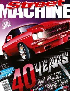 Street Machine Australia – September 2021