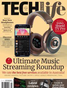 TechLife Australia – October 2021