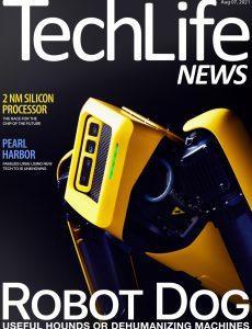 Techlife News – August 07, 2021