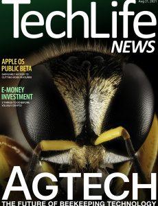 Techlife News – August 21, 2021