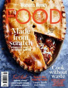The Australian Women's Weekly Food – August 2021