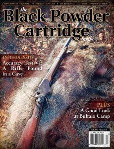 The Black Powder Cartridge News – Fall 2021