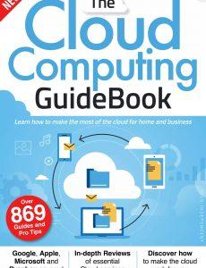 The Cloud Computing GuidBook – 9th Edition 2021