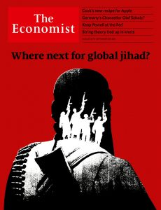 The Economist Middle East and Africa Edition – 28 August 2021