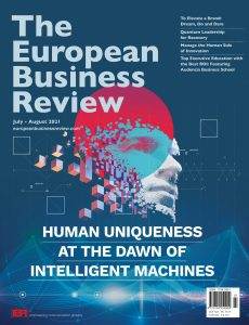 The European Business Review – July-August 2021
