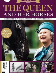 The Queen & Her Horses – Second Edition, 2021