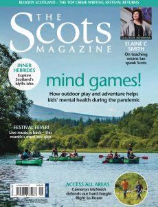 The Scots Magazine – September 2021