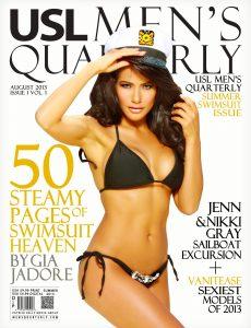 USL Men's Quarterly – Summer 2013