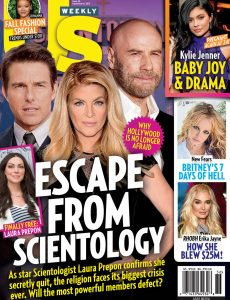 Us Weekly – September 06, 2021