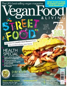 Vegan Food & Living – September 2021