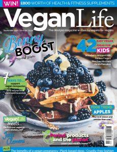 Vegan Life – September 2021