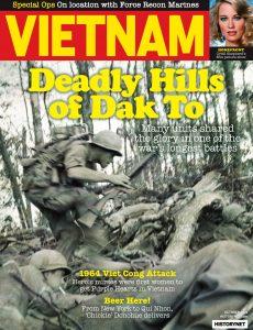 Vietnam – October 2021