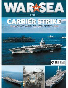 War at Sea – August 2021
