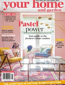 Your Home and Garden – September 2021