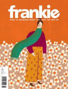 frankie Magazine – September-October 2021