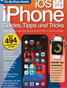 iPhone Experte – Guides, Tipps und Tricks – Nr 1, 2021