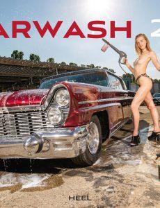 Sexy Carwash – Erotic Calendar 2022