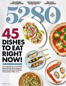 5280 Magazine – October 2021