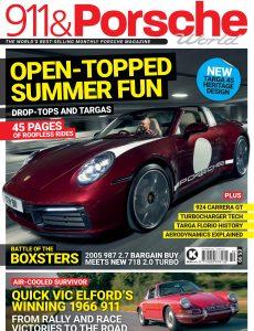 911 & Porsche World – October 2021