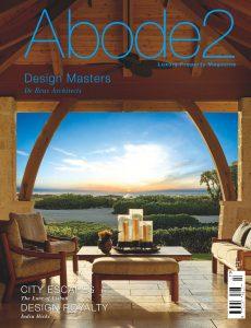 Abode2 – Volume 2 Issue 44 – September 2021