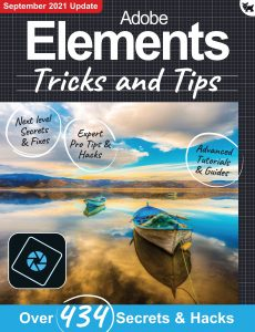 Adobe Elements Tricks and Tips – 7th Edition 2021