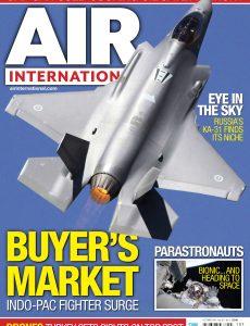 Air International – October 2021