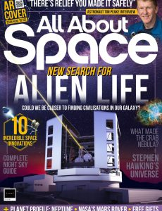 All About Space – Issue 121, 2021