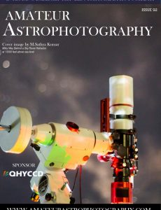 Amateur Astrophotography – Issue 92 2021