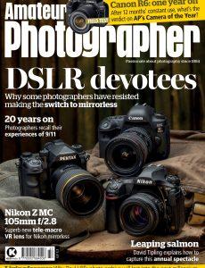 Amateur Photographer – 11 September 2021