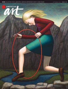 American Art Collector – September 2021