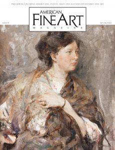 American Fine Art – September-October 2021