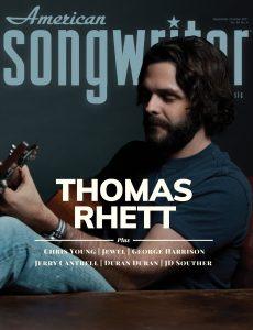 American Songwriter – September 2021