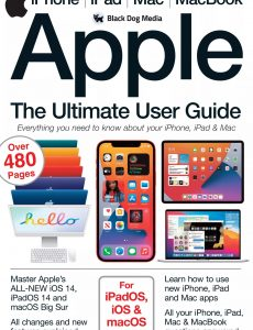 Apple The Ultimate User Guide – Volume 01, 2021