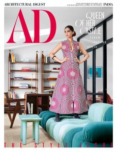Architectural Digest India – September 2021