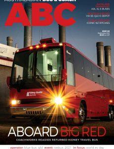 Australasian Bus & Coach – September 2021