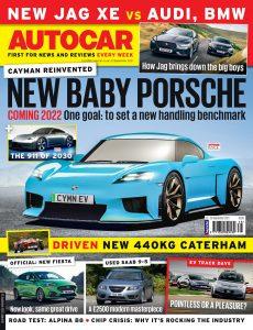 Autocar UK – 22 September 2021