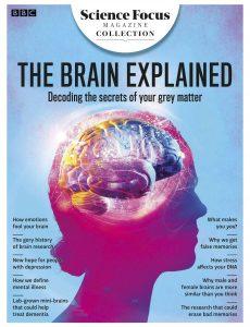 BBC Science Focus Magazine Specials – The Brain Explained, 2021