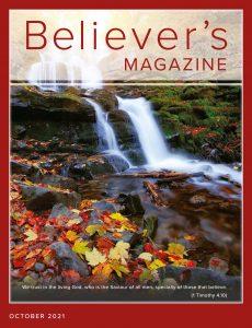 Believer's Magazine – October 2021