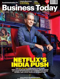 Business Today – October 03, 2021