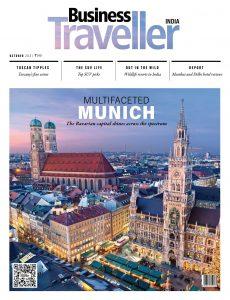Business Traveller India – October 2021