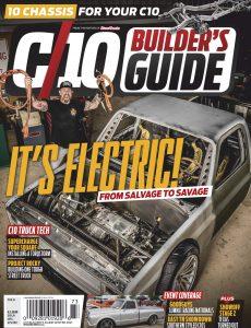 C10 Builder Guide – September 2021