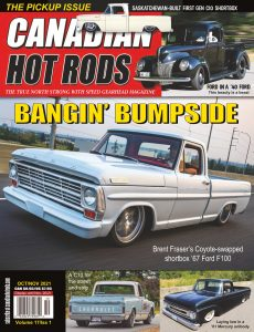 Canadian Hot Rods – October-November 2021