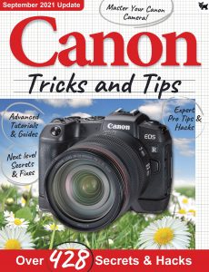 Canon Tricks And Tips – 7th Edition 2021