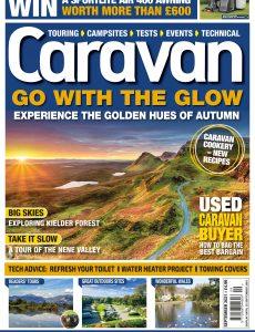 Caravan Magazine – September 2021
