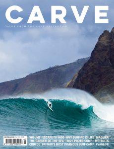 Carve – Issue 209 – September 2021