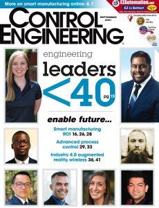 Control Engineering – September 2021